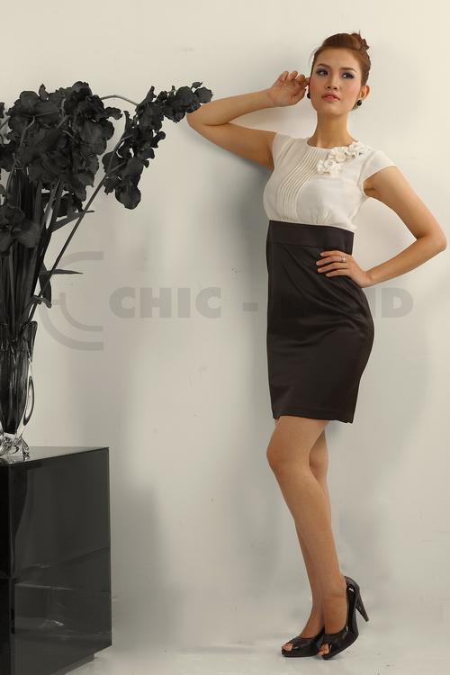 Váy đầm hè phong cách của Chic-Land - 9