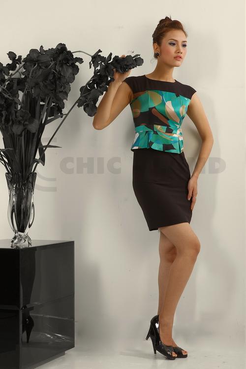 Váy đầm hè phong cách của Chic-Land - 10