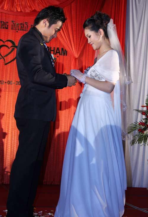 Ngắm ảnh cưới của diễn viên Minh Tiệp - 10