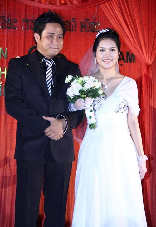 Ngắm ảnh cưới của diễn viên Minh Tiệp - 5