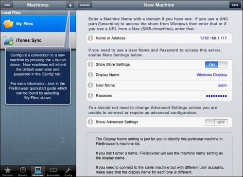Đồng bộ dữ liệu giữa máy tính và iPhone không cần kết nối dây và iTunes - 4