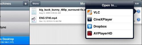 Đồng bộ dữ liệu giữa máy tính và iPhone không cần kết nối dây và iTunes - 8