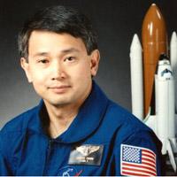 Người Việt Nam thứ hai bay vào vũ trụ