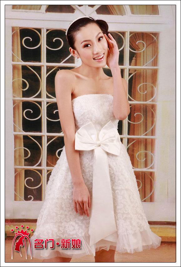 Sắm váy cưới Hàn Quốc giá bình dân - 2