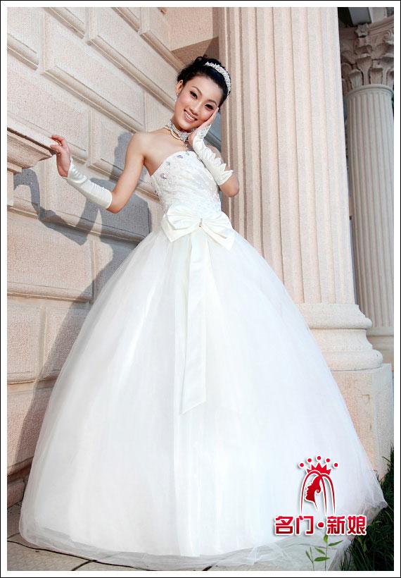 Sắm váy cưới Hàn Quốc giá bình dân - 9