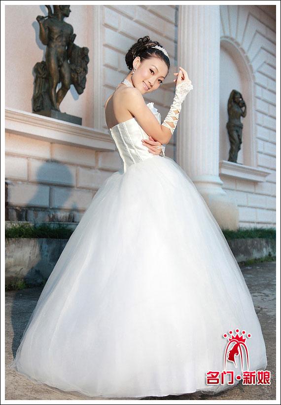 Sắm váy cưới Hàn Quốc giá bình dân - 13