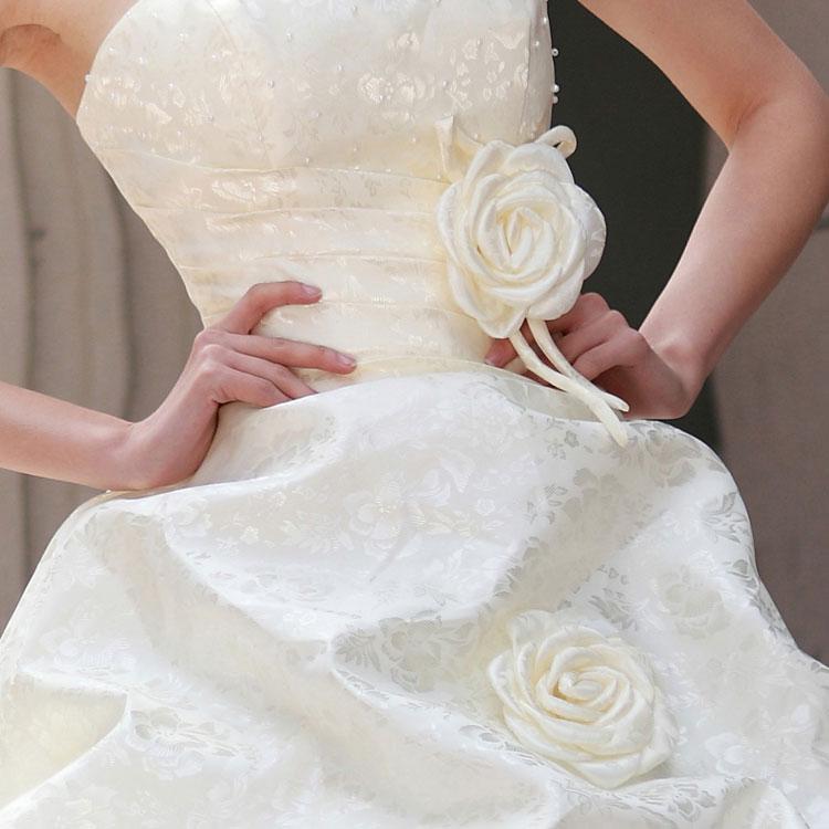 Sắm váy cưới Hàn Quốc giá bình dân - 16