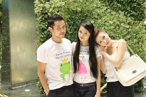 Ngắm Bảo Thy du hí tại Thái Lan - 16