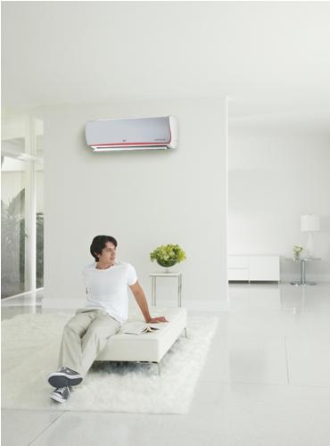 """LG Inverter V – mùa hè thật """"kool"""", Thị trường - Tiêu dùng,"""