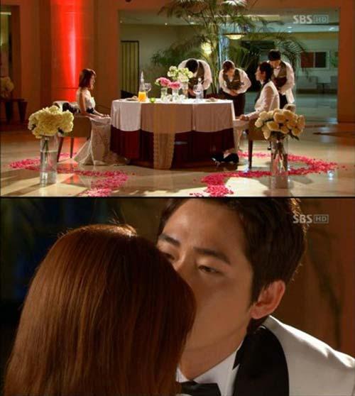 """Những nụ hôn """"đốt cháy"""" màn ảnh Hàn - 7"""