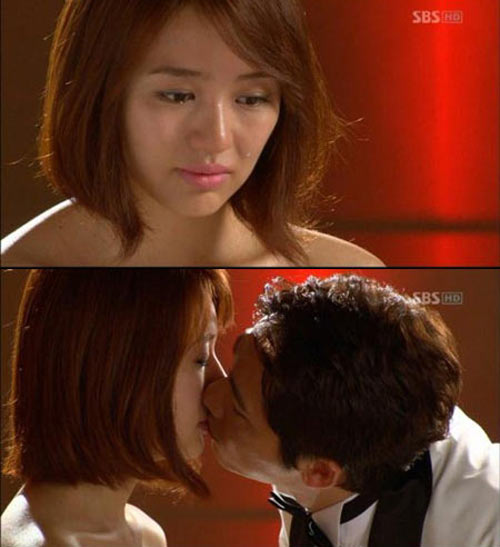 """Những nụ hôn """"đốt cháy"""" màn ảnh Hàn - 8"""