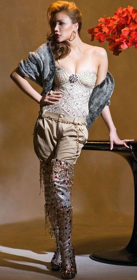 Ngán ngẩm vì sao Việt mặc... quần - 16