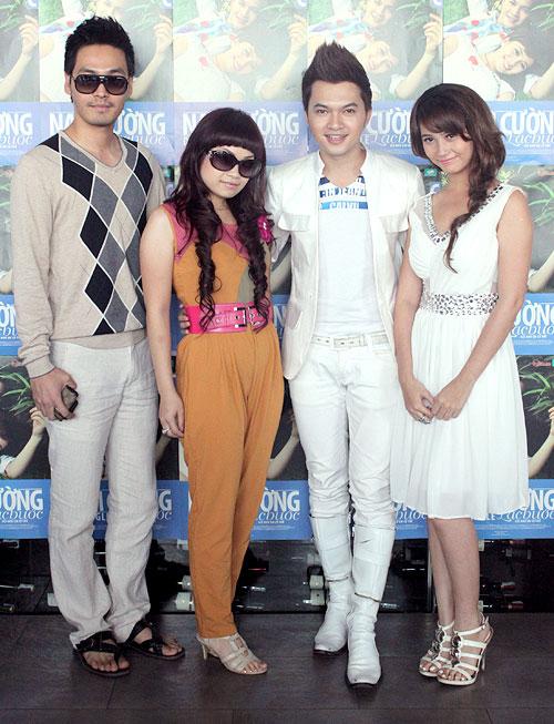 Ngán ngẩm vì sao Việt mặc... quần - 3