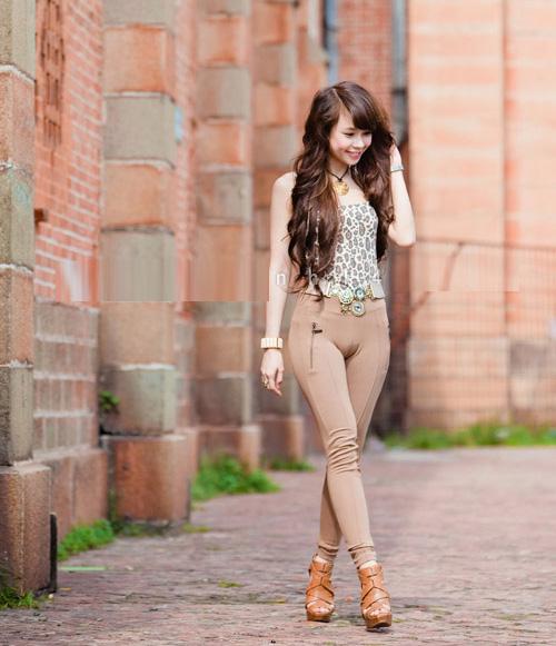 Ngán ngẩm vì sao Việt mặc... quần - 6