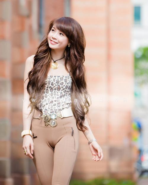 Ngán ngẩm vì sao Việt mặc... quần - 7