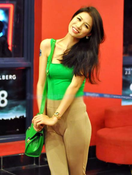 Ngán ngẩm vì sao Việt mặc... quần - 5