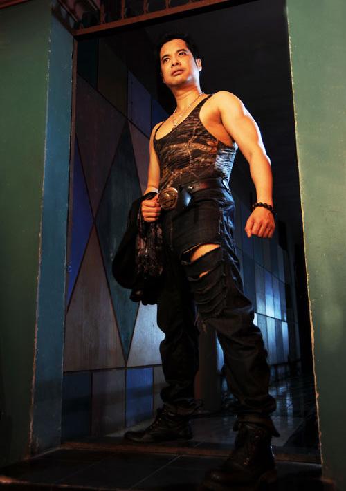 Ngán ngẩm vì sao Việt mặc... quần - 14