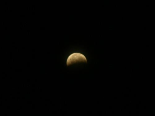"""Chiêm ngưỡng """"Mặt trăng máu"""" ở VN - 3"""