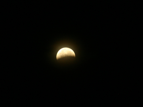 """Chiêm ngưỡng """"Mặt trăng máu"""" ở VN - 4"""