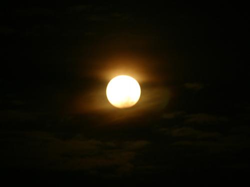 """Chiêm ngưỡng """"Mặt trăng máu"""" ở VN - 6"""