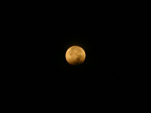 """Chiêm ngưỡng """"Mặt trăng máu"""" ở VN - 7"""