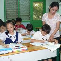 TP.HCM: Tuyển sinh đầu cấp tại quận Gò Vấp, Thủ Đức