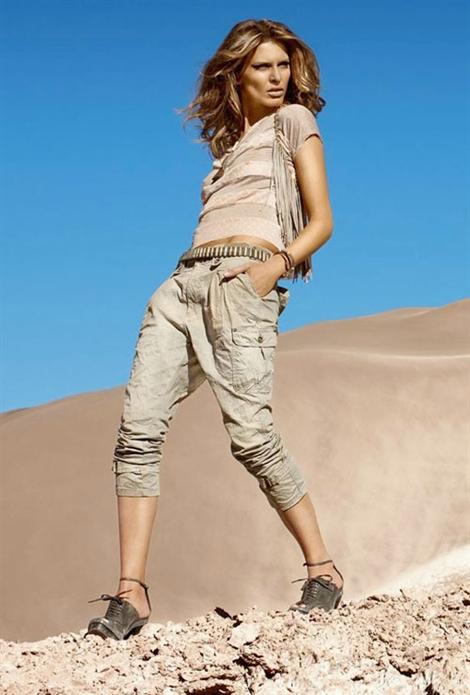 """Jeans dành cho dân """"phượt"""" - 3"""