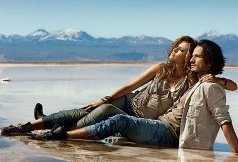 """Jeans dành cho dân """"phượt"""" - 6"""