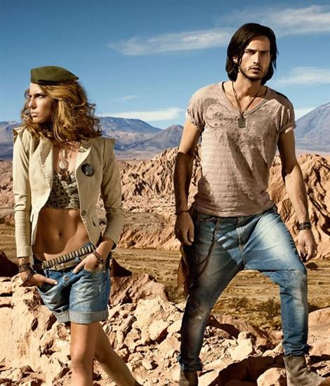 """Jeans dành cho dân """"phượt"""" - 7"""