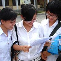 Tỉ lệ tốt nghiệp THPT tăng vọt: Không bất ngờ