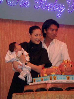 Trương Bá Chi bị mẹ chồng theo dõi - 15