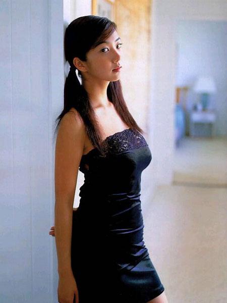 Những nữ sinh đẹp nhất xứ Hàn - 9