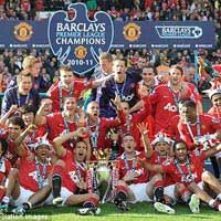 Lịch thi đấu Ngoại hạng Anh 2011/12: Khai cuộc rực lửa