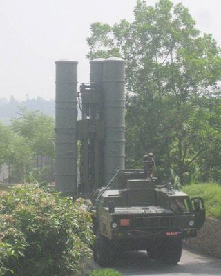 Tên lửa S-300 đã sẵn sàng bảo vệ Tổ quốc - 2