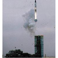 Tên lửa S-300 đã sẵn sàng bảo vệ Tổ quốc