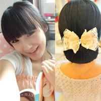 Tóc Hàn Quốc cực đẹp cho ngày nắng gắt