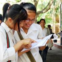 Hà Nội: 47 trường có tỷ lệ đỗ tốt nghiệp 100%