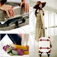 Video: Bạn chọn đồ gì để đi du lịch?