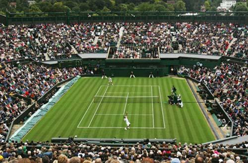 Vì sao Wimbledon danh giá? - 2