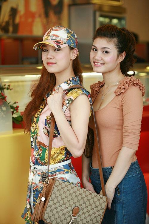 Ấn tượng Xấu - Đẹp của sao Việt tuần qua - 9