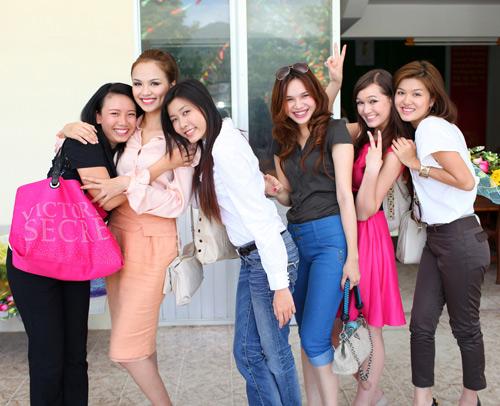 Ấn tượng Xấu - Đẹp của sao Việt tuần qua - 20