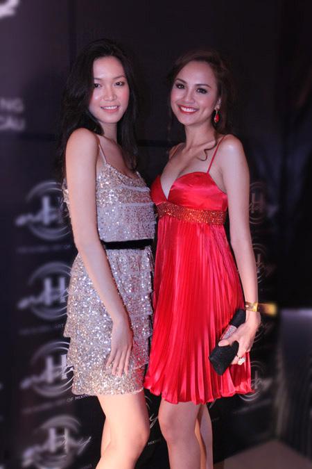 Ấn tượng Xấu - Đẹp của sao Việt tuần qua - 2