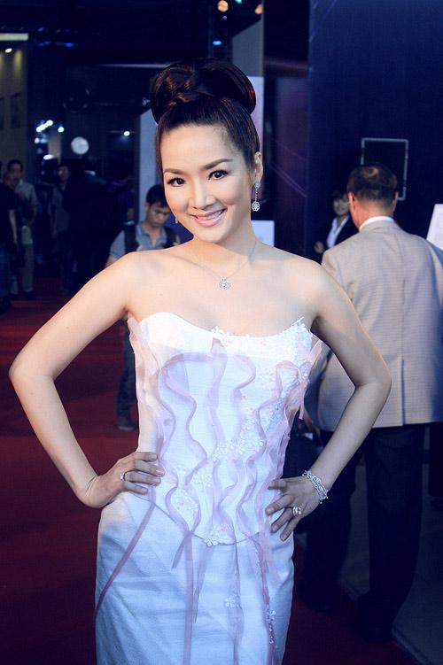 Ấn tượng Xấu - Đẹp của sao Việt tuần qua - 6