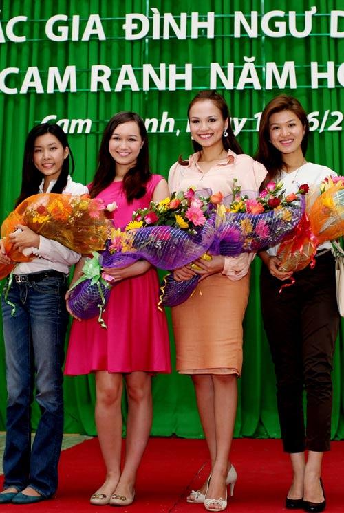 Ấn tượng Xấu - Đẹp của sao Việt tuần qua - 19