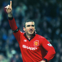 Cantona: V vua ngang tng