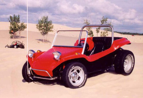 Những mẫu xe dành cho người thích …tòm tem - 5