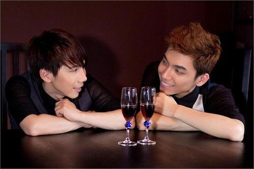 Ảnh cưới lãng mạn của cặp đồng tính nam - 9