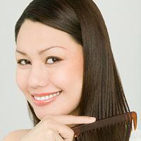 Để tóc dài nhanh rất đơn giản