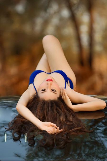 """Diễm My 9X: ''Không nude nhưng sẵn sàng sexy"""" - 3"""