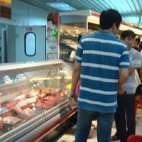 Siêu thị: Giá rẻ hơn nhiều so với chợ!